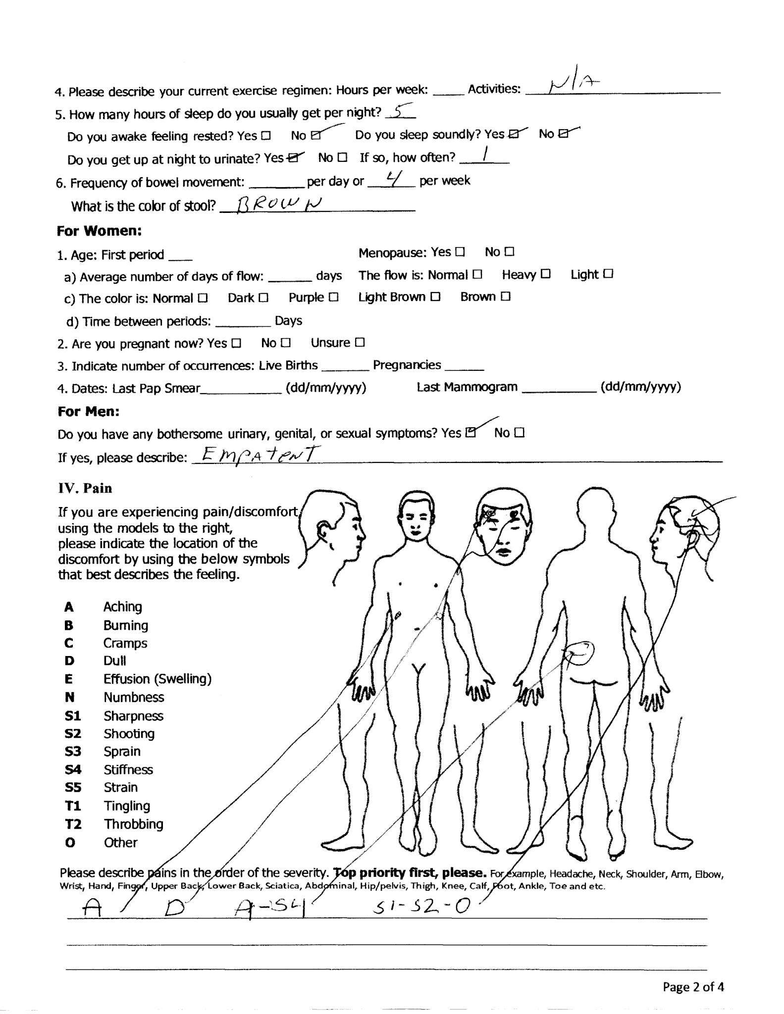 kosa182 Page 2 - Tinnitus Testimonial, LV - KOSA Acupuncture